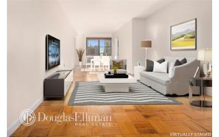 205 West End Avenue #15J, New York NY