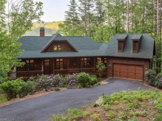 1665 Lake Forest Drive #70, Tuckasegee NC
