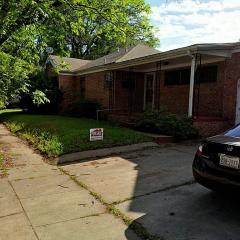 1020 West Morris Street, Tyler TX