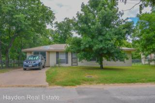 660 S Third Ave, Stephenville, TX 76401