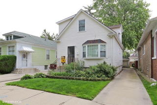 11327 South Wallace Street, Chicago IL