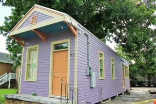 907 Lizardi Street, New Orleans LA