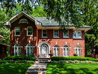 925 William Street, River Forest IL