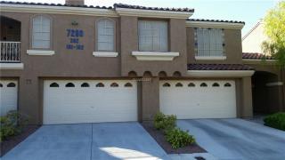 7280 Sheared Cliff Lane #101, Las Vegas NV