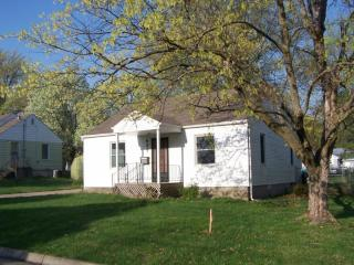 605 Independence St, Columbia, MO 65203