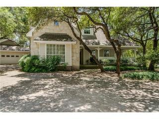 101 Ridgemont Court, Georgetown TX