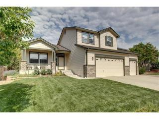 1909 Lochmore Drive, Longmont CO