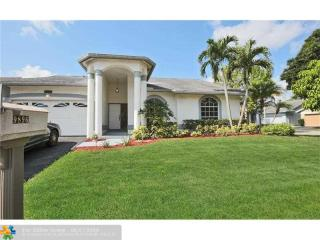 9896 Northwest 54th Place, Coral Springs FL