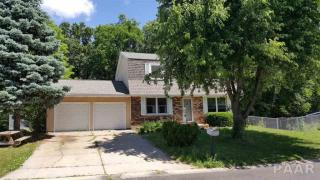 5707 West Sioux Trail, Peoria IL