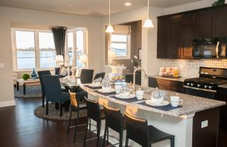 Ashwood Pointe by Pulte Homes