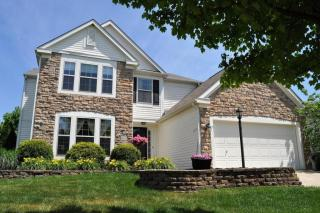 8912 Shady Woods Street, Canal Winchester OH