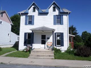 538 Main Street, Steelton PA