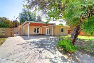 11154 Gothic Avenue, Granada Hills CA