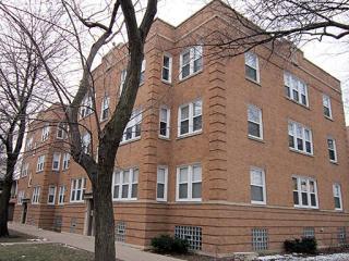 4114 North Spaulding Avenue #1, Chicago IL