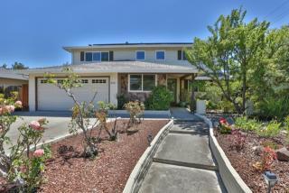 5196 Elrose Avenue, San Jose CA