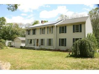 486 Pendleton Hill Road, North Stonington CT