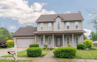 6125 Candlewick Drive, Indianapolis IN