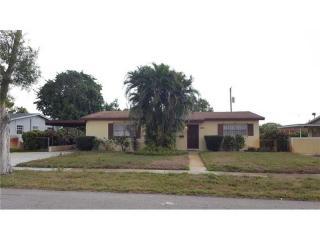 18811 Northwest 23rd Court, Miami Gardens FL