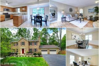 6321 Youngs Branch Drive, Fairfax Station VA