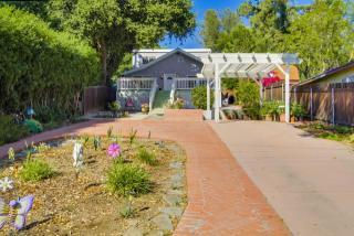 10750 Tujunga Canyon Boulevard, Tujunga CA
