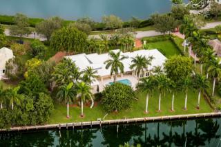 500 Leucadendra Drive, Coral Gables FL