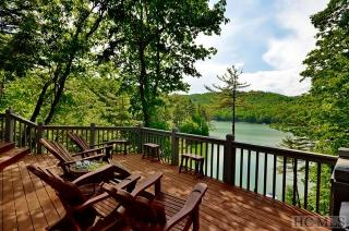 2225 Fenley Forest Trail, Cullowhee NC