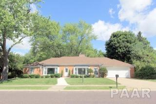 1317 West Holly Hedges Drive, Peoria IL