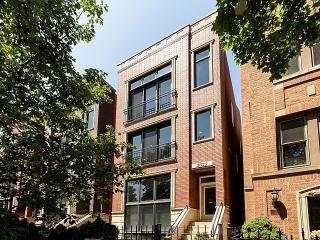 3622 N Damen Avenue #2, Chicago IL