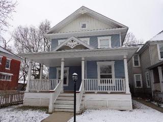 123 North Williams Street, Dayton OH