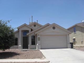 725 Desert Star Drive, Horizon City TX