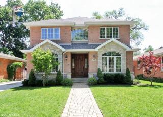 725 Park Plaine Avenue, Park Ridge IL