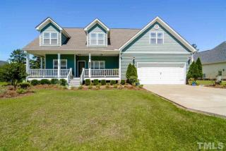 142 Packhouse Court, Angier NC