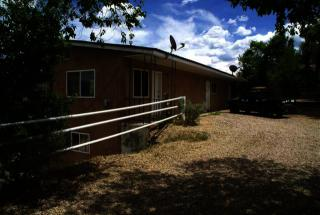 21 Hot Springs Road, Ranchos de Taos NM