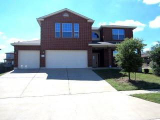 2301 Griffin Drive, Copperas Cove TX