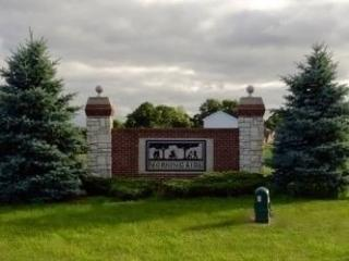 Lot 14 Horizon Drive, Lakeville IN