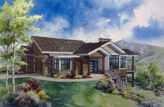 4302 North Holly Frost Court 7, Park City UT