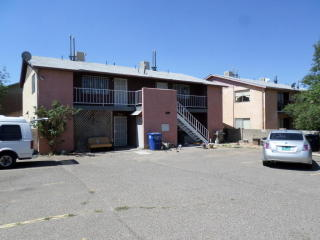 12804 Dunes Road Southeast, Albuquerque NM