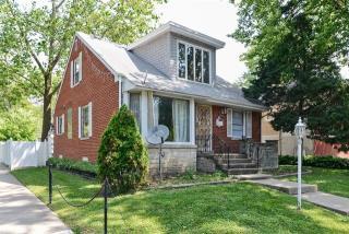 6968 West Palmer Street, Chicago IL