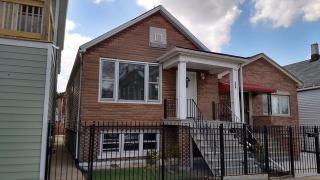 4608 South Marshfield Avenue, Chicago IL