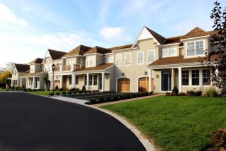 The Enclave Southampton Village by Beechwood Homes
