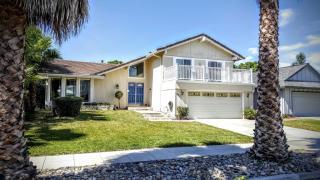 323 Avenida Nogales, San Jose CA