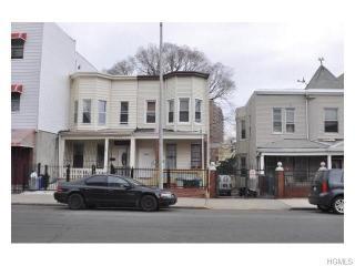 2145 Prospect Avenue, Bronx NY