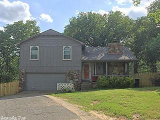 15 Idlewood Place, Maumelle AR