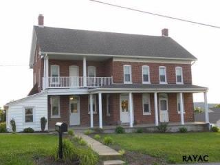 1850 Freysville Road, York PA