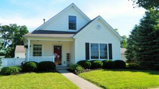 14 Bloomfield Hills Drive, South Bloomfield OH