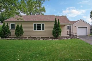 910 West 38th Place, Hobart IN