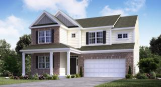 Lily Orchard by Lennar