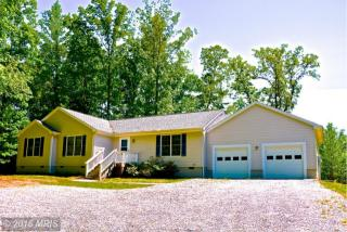 108 Elnor Road, Bumpass VA