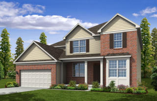 Woodbine Village by Pulte Homes