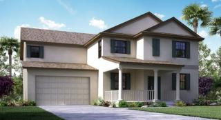 South Fork : Stillwater at South Fork by Lennar